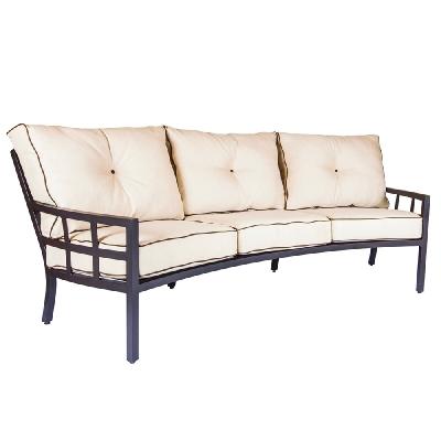 Lane Venture Crescent Sofa