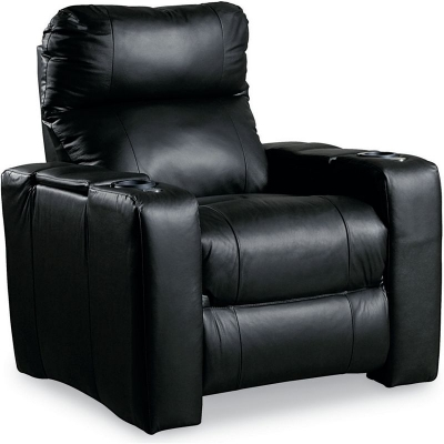 Lane Zone Two Arm Recliner with Power