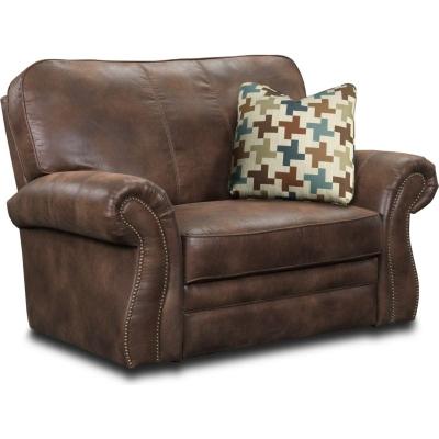 Lane 256 14 Billings Snuggler Recliner Discount Furniture