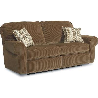 Lane 343 39 Megan Double Reclining Sofa Discount Furniture