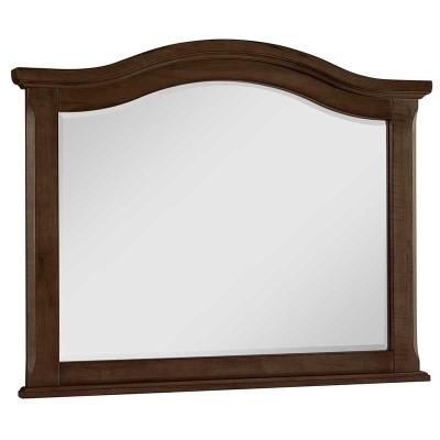 Laurel Mercantile Wide Arch Mirror