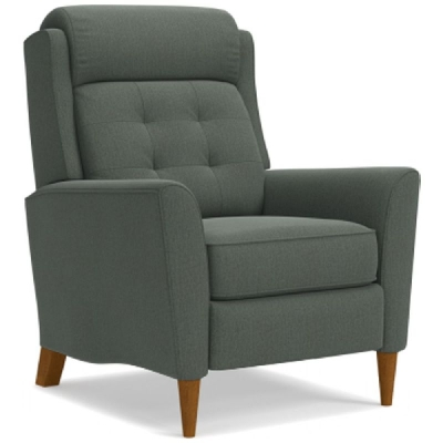 Lazboy High Leg Reclining Chair