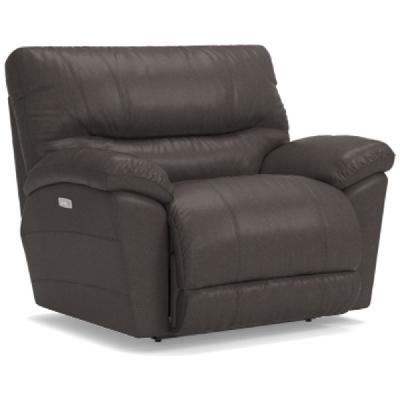 Lazboy Power Reclining Chair and A Half