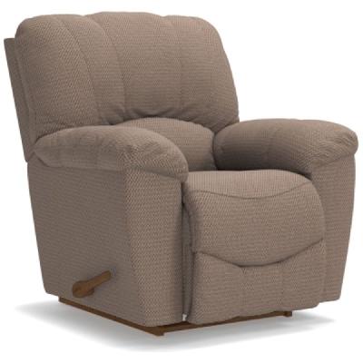 La Z Boy 010537 Hayes Rocking Recliner Discount Furniture