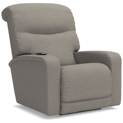 Lazboy Power Wall Recliner with Head Rest and Lumbar