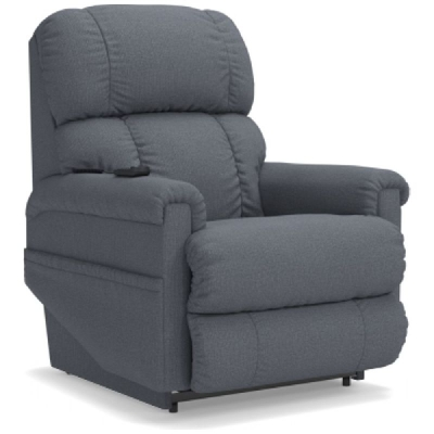 Lazboy Platinum Power Lift Recliner with Massage and Heat