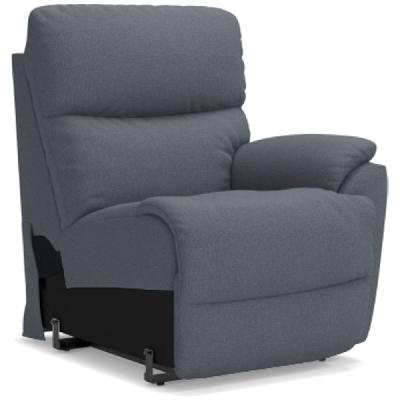 Lazboy Power Left arm Sitting Recliner with Headrest