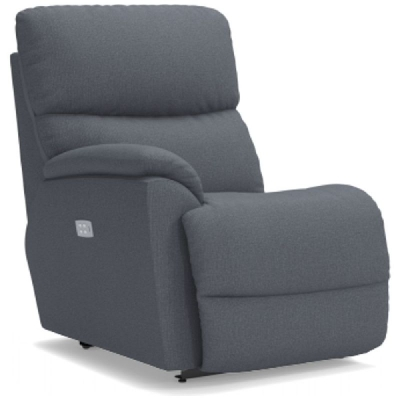 Lazboy Power Right Arm Sitting recliner with Headrest