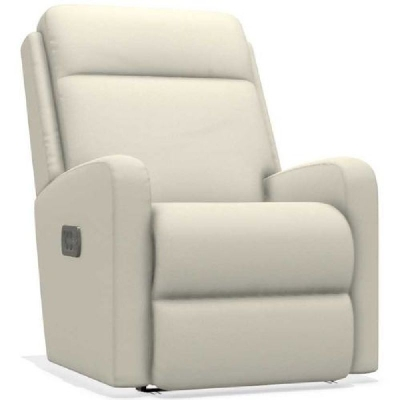 Lazboy Power Wall Recliner with Headrest and Lumber