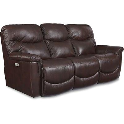 Lazboy Leather Sofa