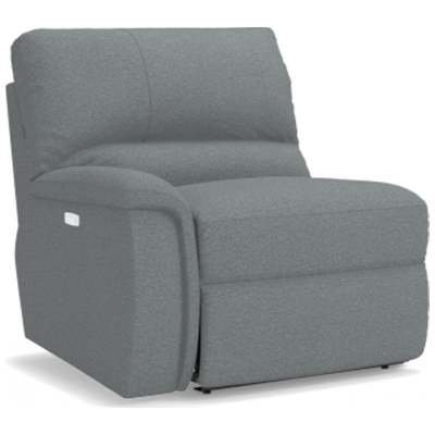 Lazboy Power La Z Time Right Arm Sitting Recliner