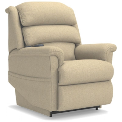 Lazboy Platinum Luxury Lift PowerReclineXR with Six Motor Massage and Heat