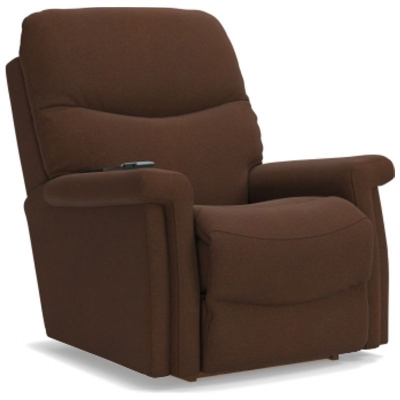 Lazboy PowerReclineXR Reclina Rocker Recliner with Two Motor Massage and Heat