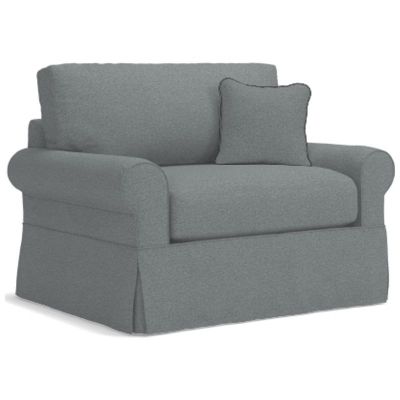 La Z Boy 655647 Beacon Hill Premier Chair And A Half