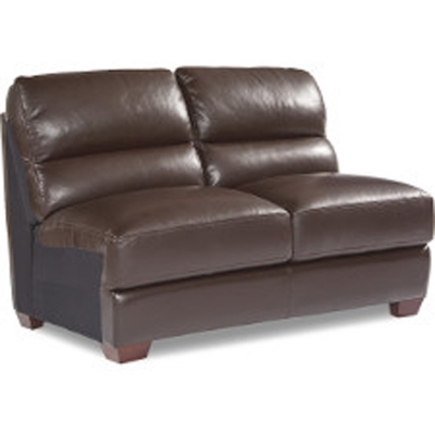 Lazboy Armless Sofa