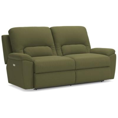 Lazboy PowerRecline La Z Time Two Seat Full Reclining Sofa
