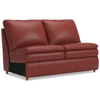 Lazboy Armless Full Sleep Sofa