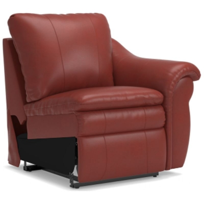 Lazboy Power La Z Time Left Arm Sitting Recliner