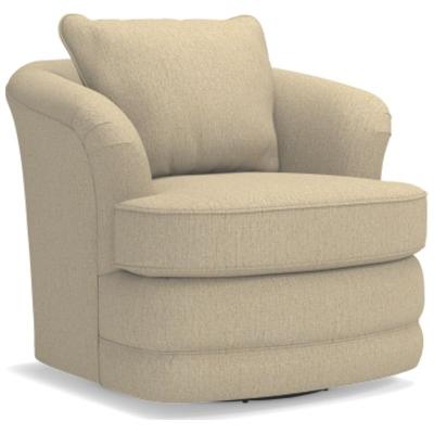 Lazboy Premier Swivel Occasional Chair