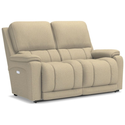 Lazboy PowerRecline La Z Time Full Reclining Loveseat