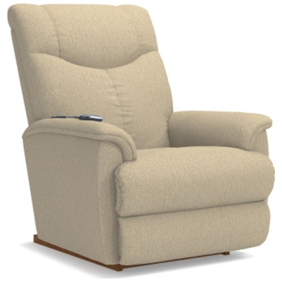 Lazboy 2 Motor Massage and Heat Power ReclineXR Reclina Rocker