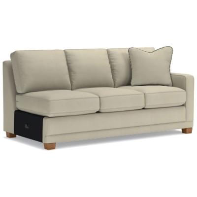 Lazboy La Z Boy Premier Left Arm Sitting Queen Sleep Sofa