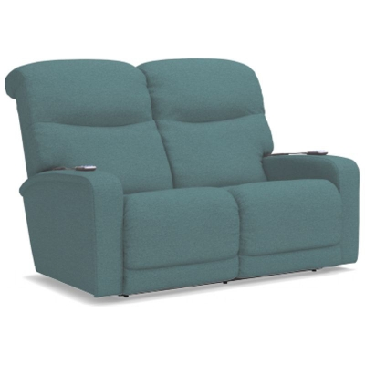 Lazboy Power ReclineXRw and Full Reclining Loveseat