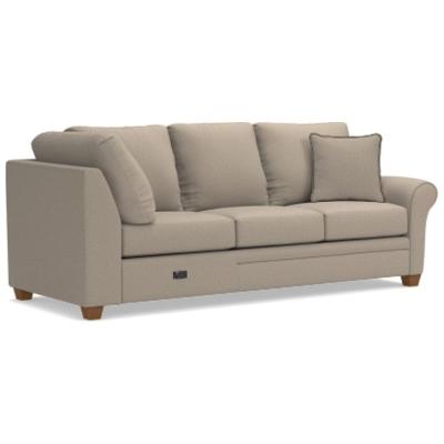 Lazboy Premier Left Arm Sitting Sofa with Corner