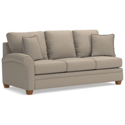 Lazboy Premier Right Arm Sitting Queen Sleep Sofa