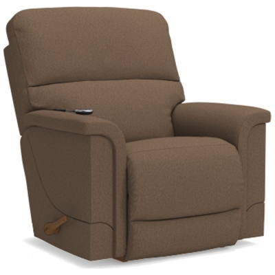 Lazboy Reclina Rocker Recliner with Two Motor Massage and Heat