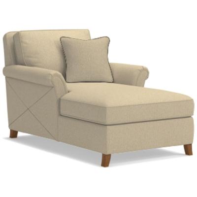 Lazboy Premier Two Arm Chaise