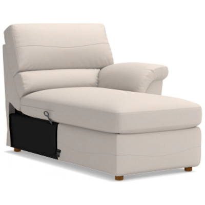 Lazboy La Z Time Left Arm Reclining Chaise