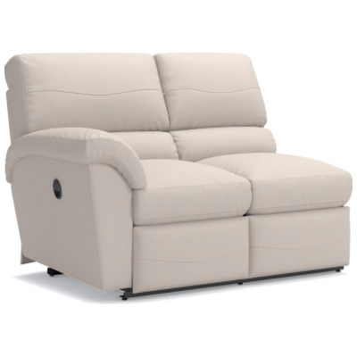 Lazboy La Z Time Right Arm Sitting Reclining Loveseat