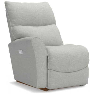 Lazboy PowerReclineXR Right Arm Sitting Reclina Rocker Recliner