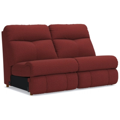 Lazboy La Z Time Armless Loveseat