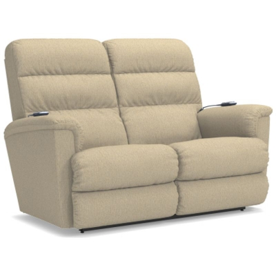 Lazboy PowerReclineXRw and Full Reclining Loveseat