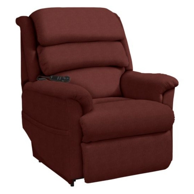 Lazboy Luxury Lift Power Recline XR with 6 Motor Massage and Heat