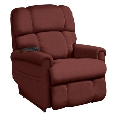 Lazboy Platinum Luxury Lift Power Recline XR with 6 Motor Massage and Heat