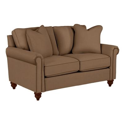 La Z Boy 630653 Leighton Premier Loveseat Discount Furniture At Hickory Park Furniture Galleries