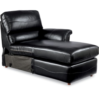 Lazboy Left Arm Sitting Reclining Chaise