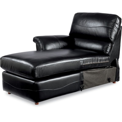 Lazboy Right Arm Sitting Reclining Chaise