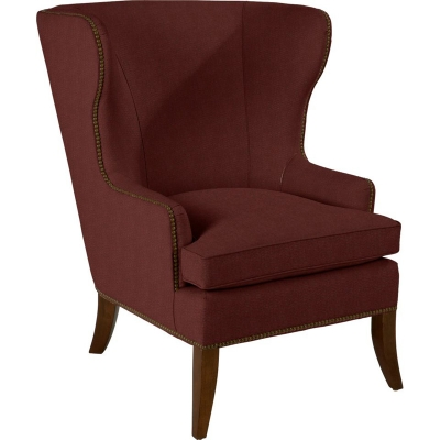 La Z Boy 42a Moscato Stationary Chair Discount Furniture