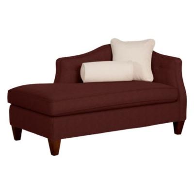 La Z Boy 611 Bijou Premier Right Arm Sitting Chaise Discount Furniture At Hickory Park Furniture