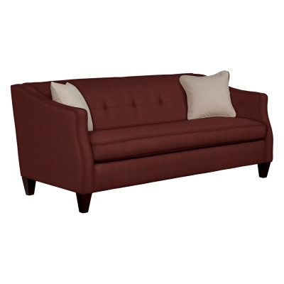 La Z Boy 611 Bijou Premier Sofa Discount Furniture At Hickory Park Furniture Galleries