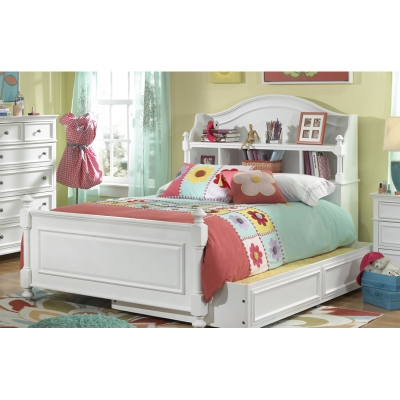 Legacy Classic Kids 2830 4803k Madison Bookcase Bed Twin