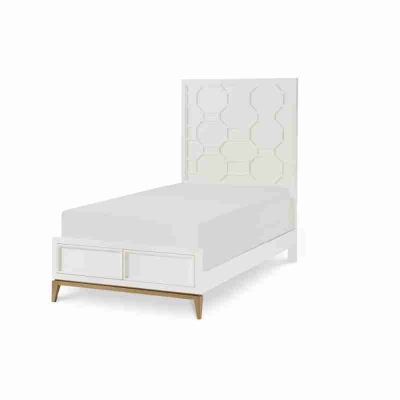 Legacy Classic Kids Panel Bed Complete Twin