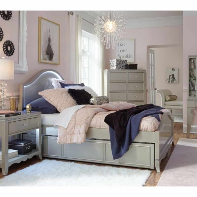 Legacy Classic Kids Panel Bed Twin