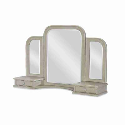Legacy Classic Kids Tri View Vanity Mirror