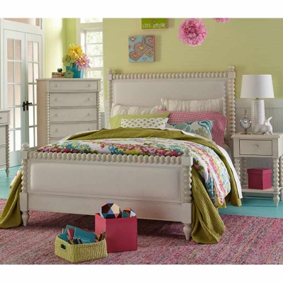 Legacy Classic Kids Upholstered Bed Twin