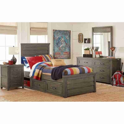 Legacy Classic Kids Underbed Storage Unit